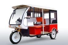 1000W electric battery 3 wheel rickshaw price