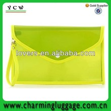 transparent mini clear pvc cosmetic bag lipstick cosmetic bag
