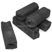 Bamboo Charcoal Briquettes for BBQ