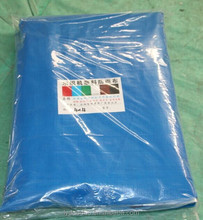 PE tarpaulin,tent material, waterproof outdoor plastic cover, blue poly tarp, hdpe fabric