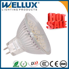 2015 cost-effective high power super bright Spot light MR16 2.5Watt Led Bulb