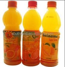 factory supply: Fruit juice soft drinks