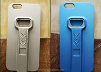 2015 New Cigarette Lighter Bottle Opener 3-IN-1 Phone Case With USB For Iphone5 5s 6 6s promotion gift CO-PC-3023