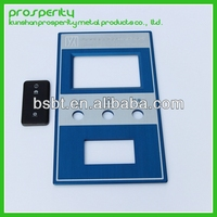 atx computer case sheet metal parts, cnc machining service