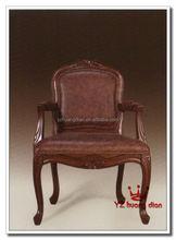 الكراسي الخشبية العتيقة والنسيج وجهة منحوتة الساقين الطعام bentwood الكراسي
