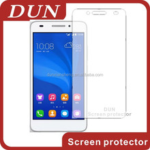 Color tempered glass screen protector (all models we can manufacture) for Huawei Honor 4 Play 4G