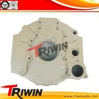 6CT flywheel housing cover 3415565 cast aluminium flywheel shell case cheap price original engine parts manufacture price