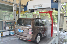 Touch Free Car Washing Machine, Touch Free Carwash Machines, Touch Free Car Washer PE-M9 3Years Warranty