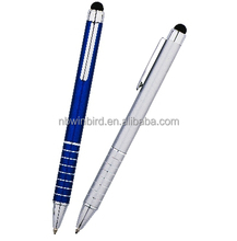 2015 silver pen, stylo bille, kugelschreiber