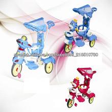 2013 triciclo nuevo del diseño para los niños