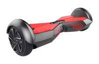 2015 high quality Bluetooth smart electric hoverboard 2 wheels for male and female outdoor electric skateboard