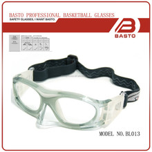 new style basketball for buyers sport safety glasses custom