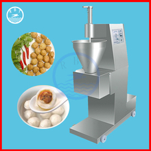 china direct factory supplier small meatball maker for sale