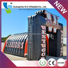 200N Tear Strength Good Quality Outdoor Inflatable Tent
