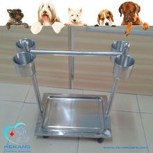 Hot Sale Beautiful Stainless Steel Parrot Cage Frame
