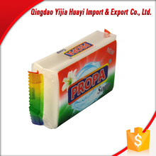 Colorful Packing Design Detergent Laundry Soap,long lasting fragrance washing soap