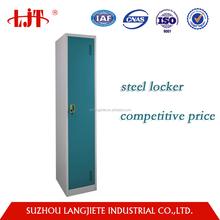 Factory sale cheap price KD design steel almirah cabinet