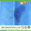 Virgin polypropylene spunbond water absorbing material nonwoven fabric
