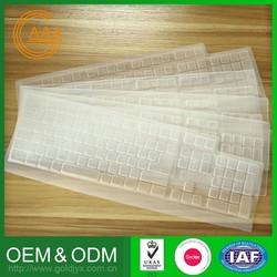 Factory Direct Price Oem Odm Custom Color Best Quality Keyboard Skin For Macbook
