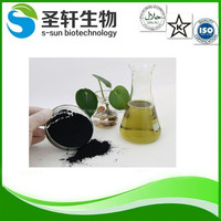 ISO,HALAL certificate, Sodium Ferrous Chlorophyll for food colorant / Natural food color chlorophyll