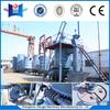 Coal gasifier for high alumina refractory brick/ firebrick kiln brick making machine
