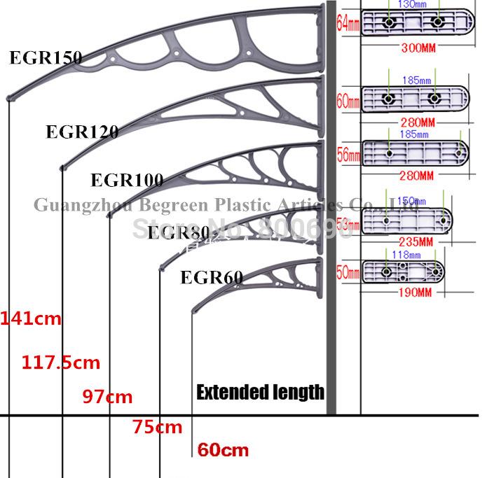 Auvents r tractables pi ces en fiber de verre auvents auvents fen tre et porte pi ces garage for Comauvent de porte de garage