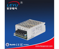 Metal Case 15W single output power supply 12V 1.3A LED driver for 2 years warranty