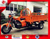 GASOLINE MOTORIZED TRICYCLE CARGO THREE WHEEL 3 WHEEL MANUFACTURER WHOLESALE