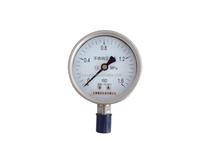 100 mm general type electric contact pressure gauge manometer