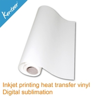 Dye Sublimation Paper for Mugs & Waterproof Sublimation T shirt Transfer Paper