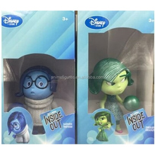 7Inch Inside Out Anime Figure