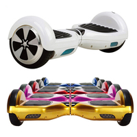 2015 waterproof self balancing scooter for dubai electric scooter market