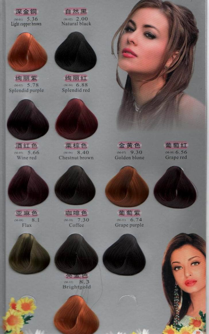 Subaru Hair Color / Hair Dye hot sell in Africa, View ...