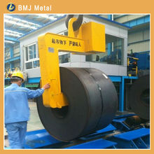 The Most Competitive Price Hot Rolled Coil HRC SS400 Q235 ST37