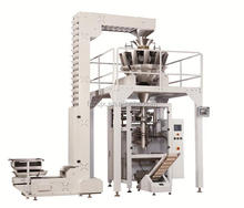 Massive Powder Food Vertical Automatic Packaging Machine