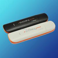 Global Network 7.2Mbps HSDPA 3G modem Wireless 2100MHz HSDPA EDGE with Card reader