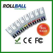 High quality juniper compatible small form factory pluggable module sfp module