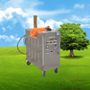 Exported to 60 city, Largest 20 bar steam car wash equipment, steam hand wash machine