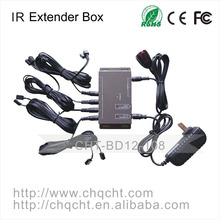 IR Intelligent Repeater Multi-function Remote Control Extender Cable