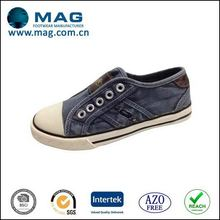 Cheap wholesale white canvas wrestling shoes hot selling design dye washed canvas shoes for sale