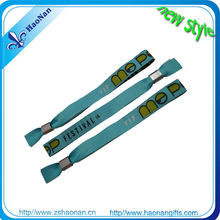 handcraft name brand fabrics best selling christmas items fashion design materials woven friendship wristbands