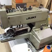 Juki 373 Button Hole Sewing Machine Used