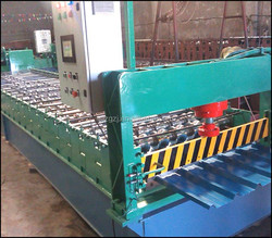 Hot Sale!Full automatic door making machinery with cheap price