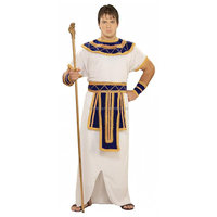 Adult Men Pharaoh egyptian costume women Carnival costume QAMC-2027