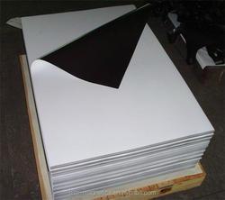 high quality type fridge magnet printing machine