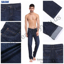 Wholesale Cheap Chinese Garment Pictures of Trousers for Men Ready Made Dungaree Denim Pants for Men