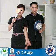 Hotel manager uniform, hotel security uniform, hotel equipment
