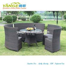 Muebles de exterior cocoon yg-8018