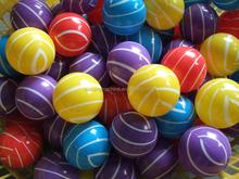 small plastic balls make machinery CE ISO