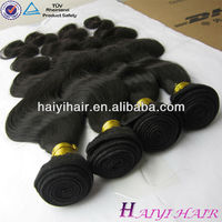 Most Popular New Arrival Unprocessed Peruvian Hair Can Be Dye And Bleached